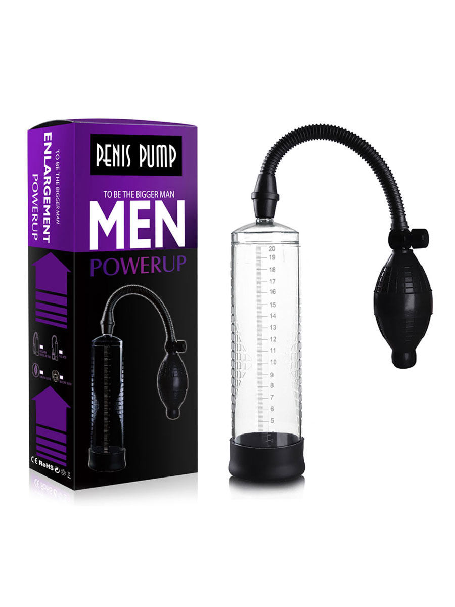 pompă pompă penis