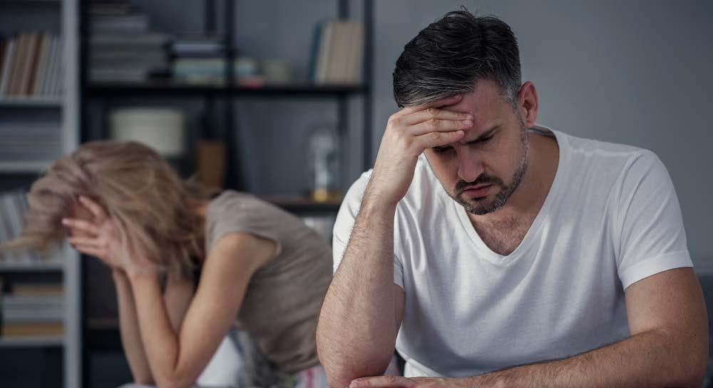 ejaculare prematură erecție slabă