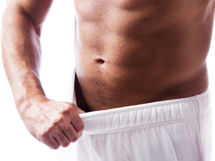 Candidoza la barbati, simptome, cauze si tratament - BodyGeek
