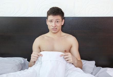 erecția a devenit mai mică de ce la bărbați, puncte de erecție