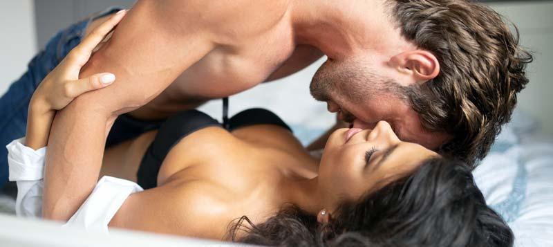 Pozitii de sex in functie de marimea penisului