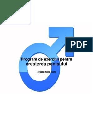 exercitiu gratuit pentru marirea penisului)