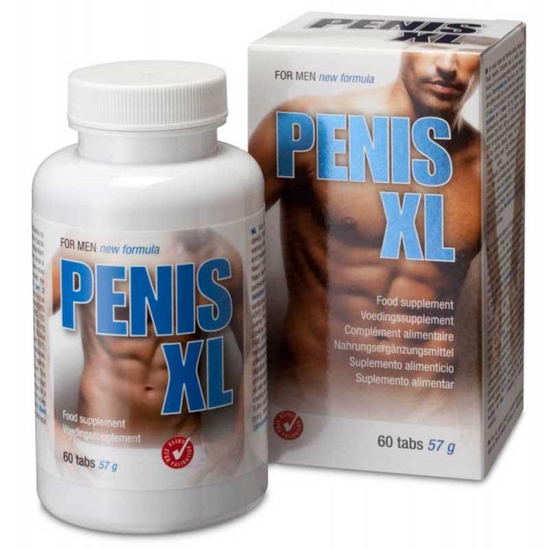 supliment alimentar pentru a spori erecția