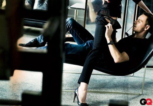 Charlize Theron, impresionată de penisul unui actor!