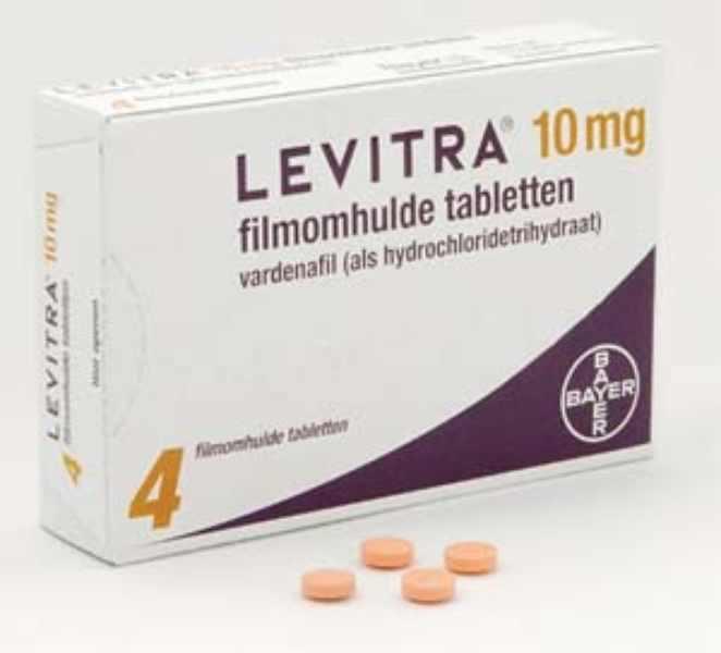 medicament pentru erecție