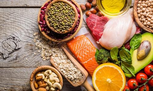 alimente și vitamine pentru a îmbunătăți erecția)