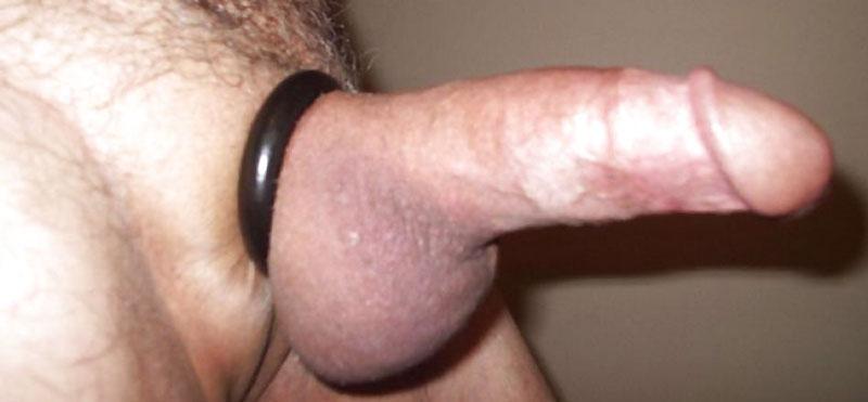 erecția dispare parțial