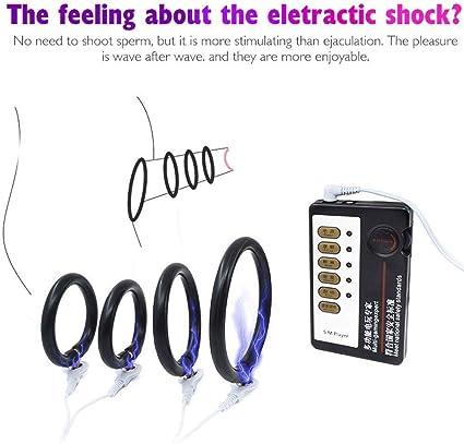 stimulator electric pentru penis