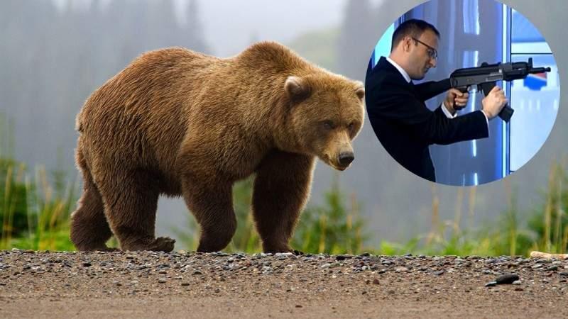 ursul penisului acadele pentru penis cumpără