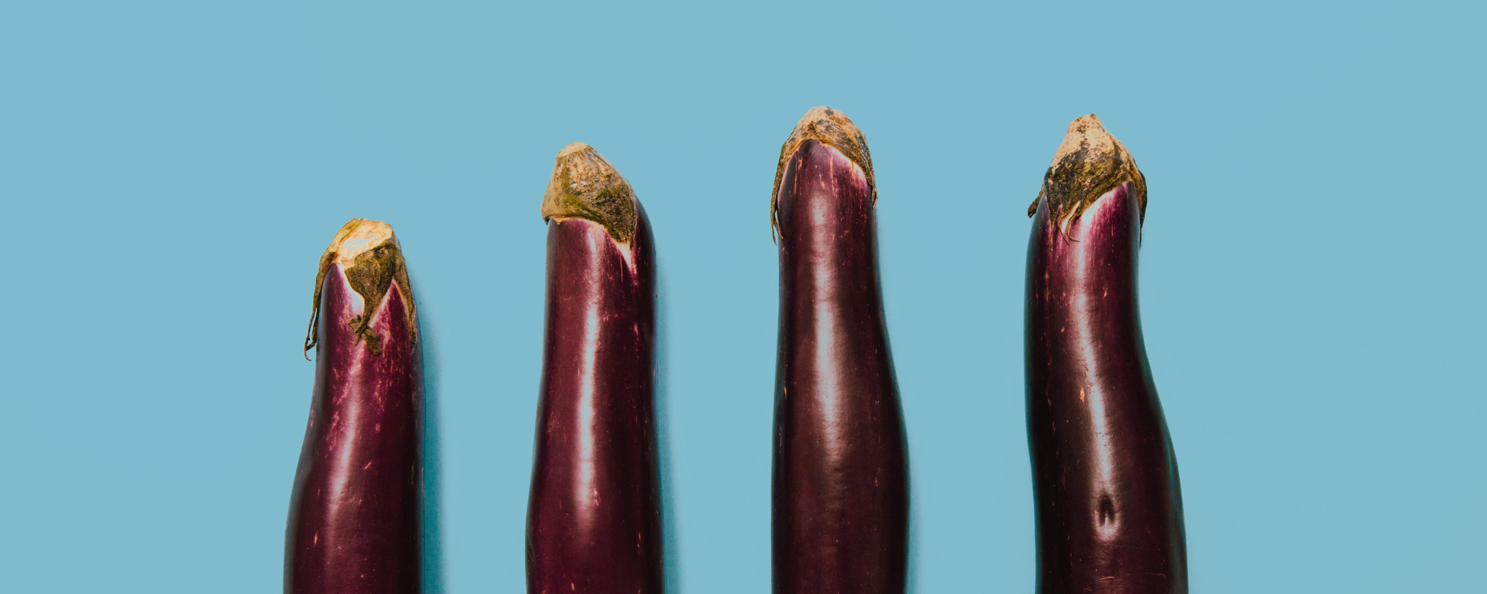 aplicarea penisului mic aruncând o privire pe penis