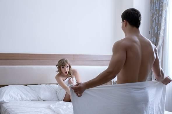 12 lucruri pe care nu le ştiai despre penis