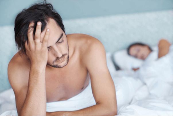 hormoni masculini responsabili de erecție)