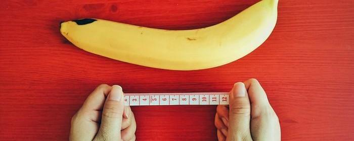 măsurată prin penisuri