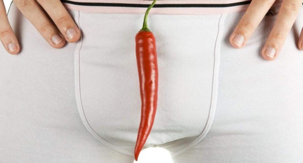 de ce scade dimensiunea penisului)