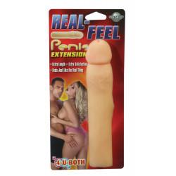 bărbați penis real
