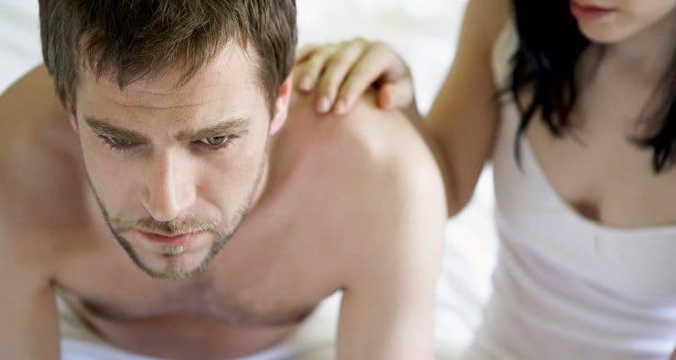 la ce vârstă apar probleme de erecție