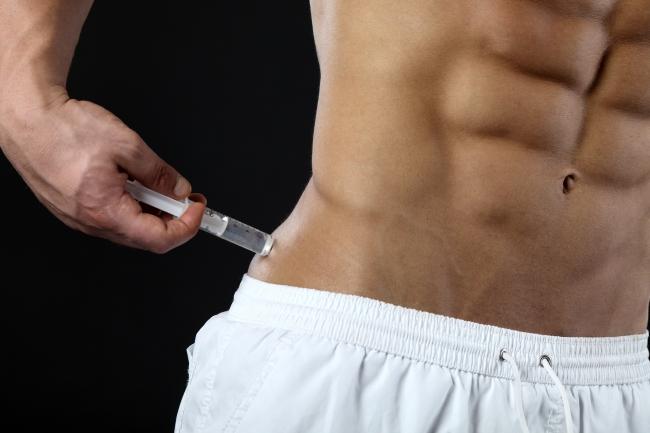 erecție slabă de la steroizi)