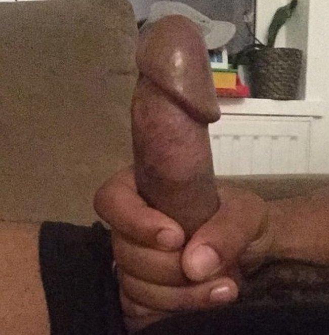 nud penis)