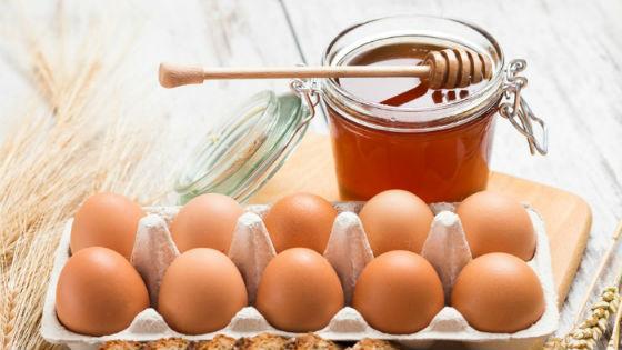 în timpul ouălor de erecție