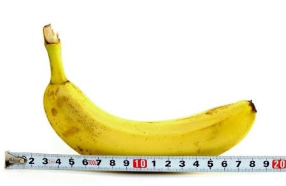 cele mai strâmbe penisuri cum să afli cât de mult penisul tău cm