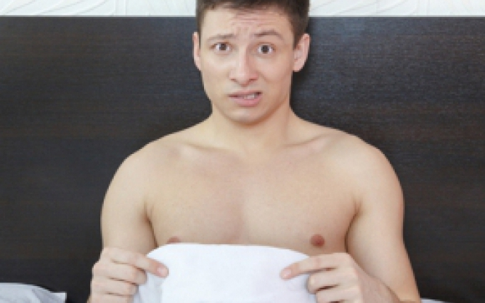 cât timp crește penisul masculin? secrete pentru bărbați despre erecție
