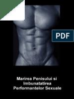 Ingrijirea si intretinerea penisului. 4 lucruri pe care orice barbat ar trebui sa le cunoasca