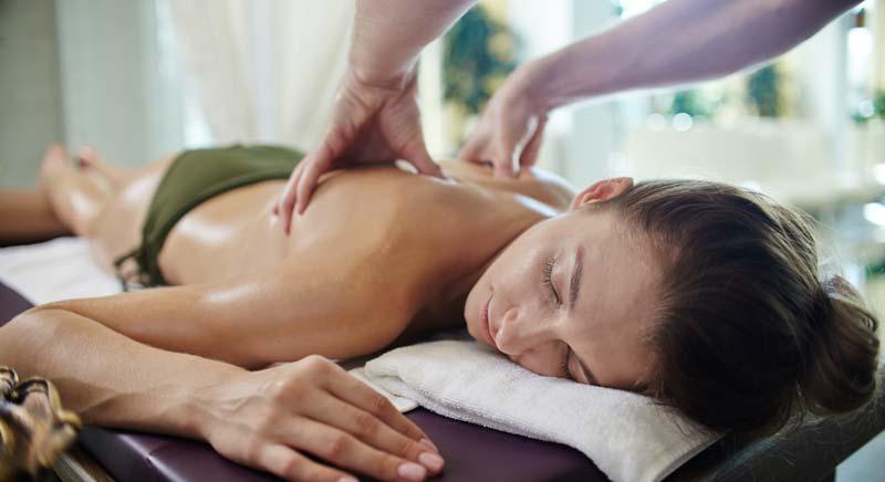 puncte de erecție masaj
