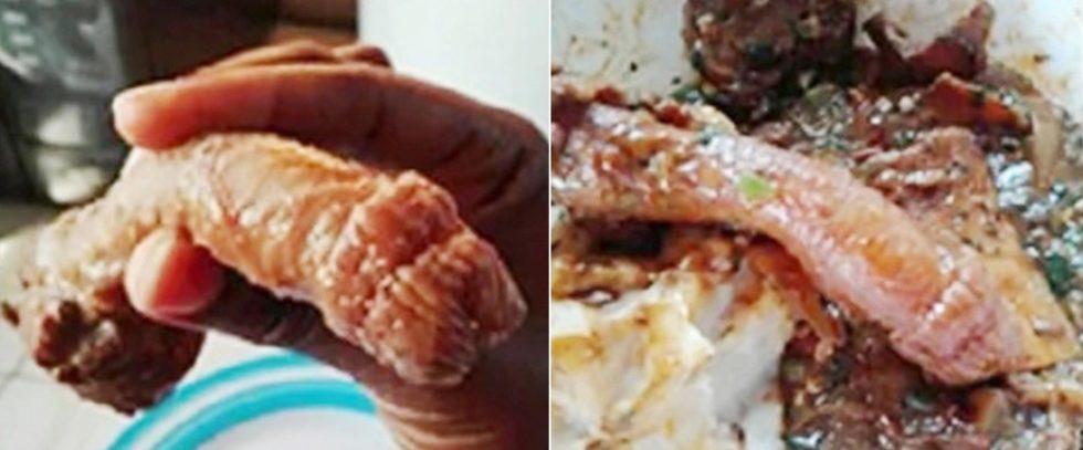 de ce un penis moale