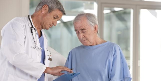 Consecințe și reabilitare după prostatectomie radicală - Simptome