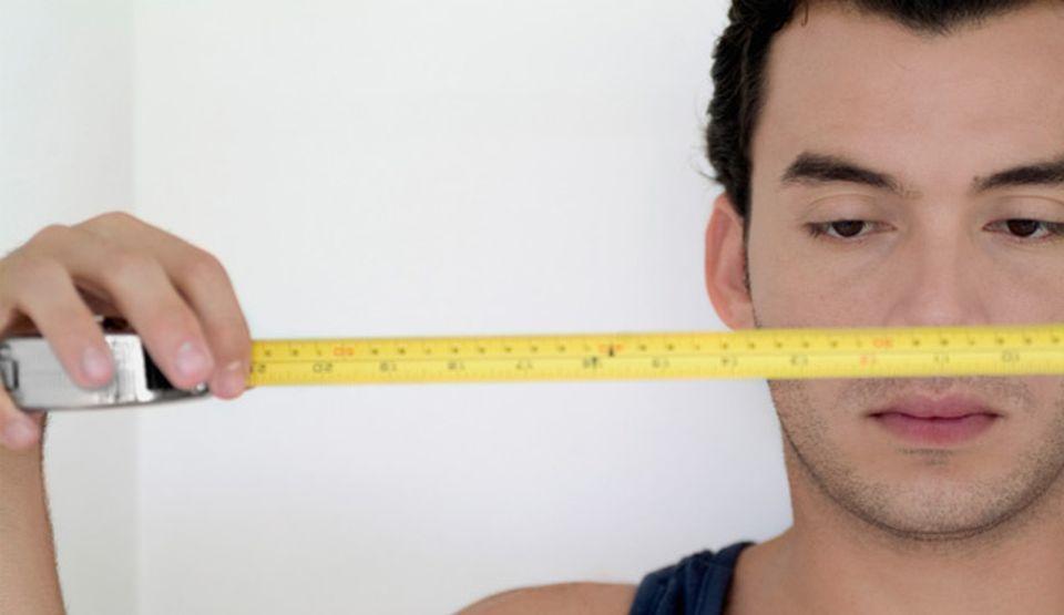 forma și dimensiunea penisului la bărbați