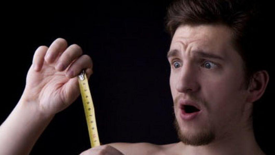 lungimea penisului în numere unguent penis metiluracil