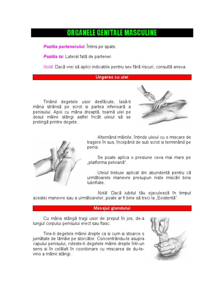 Stimulare manuală: 5 tehnici pe care trebuie să le încerci!